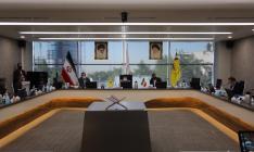 مجمع عمومی عادی سالانه شرکت داده پردازی پارسیان برگزار شد.